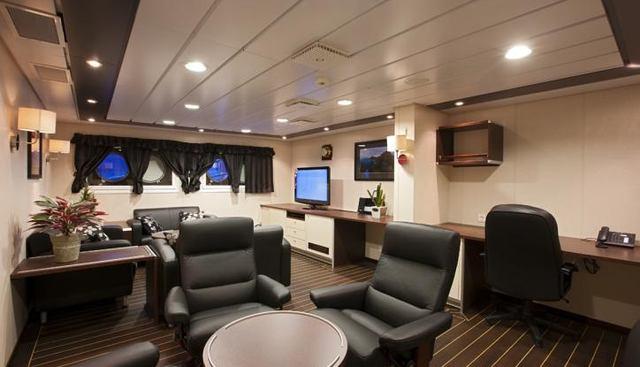 OceanXplorer 1 Charter Yacht - 7