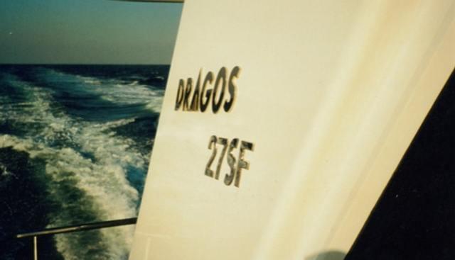 TNTT Charter Yacht - 5
