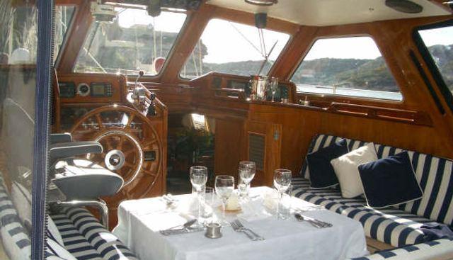 Kemmuna Charter Yacht - 4