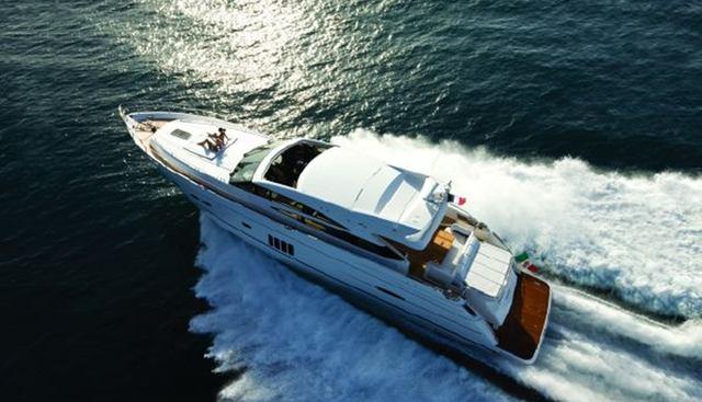 Princess V78 Charter Yacht - 8