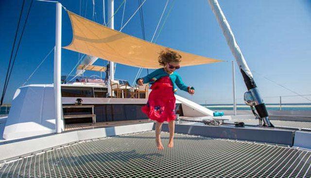 WindQuest Charter Yacht - 6