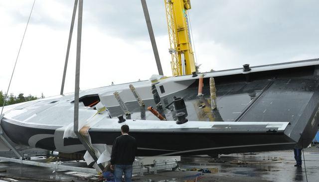 Stig Charter Yacht - 2