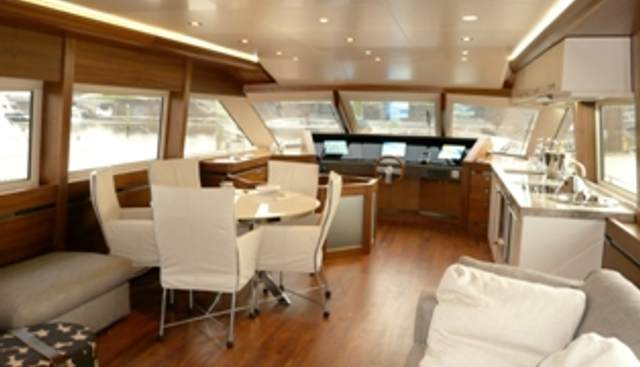 Angels Charter Yacht - 4