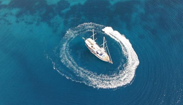Derya Deniz Charter Yacht - 5