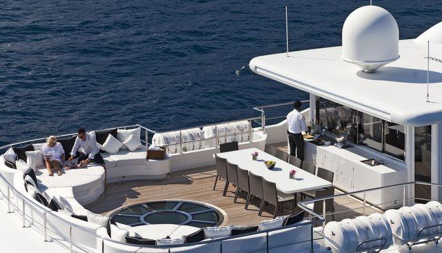 Bella 2 Charter Yacht - 4