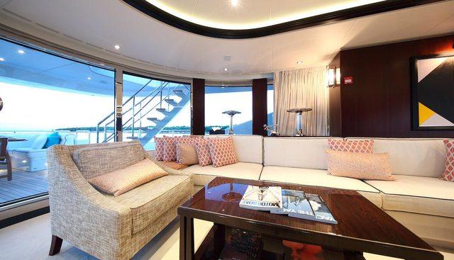 Perle Noire Charter Yacht - 7