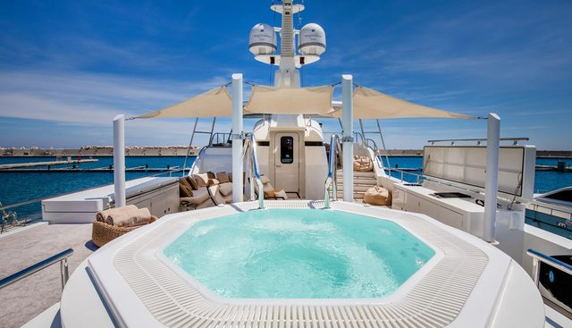 Galena Charter Yacht - 2