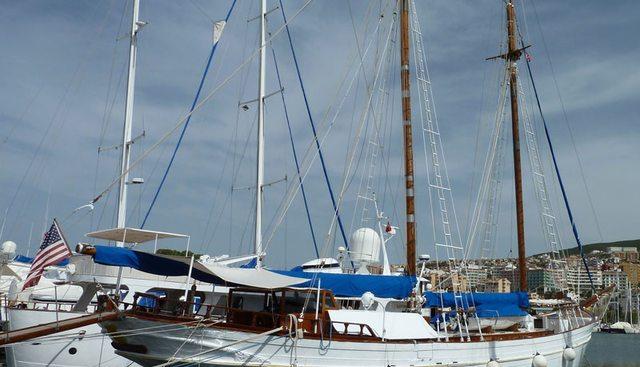 Quo Vadis Charter Yacht - 3