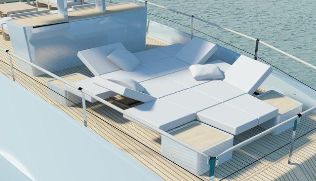 La Petite Ourse Charter Yacht - 2
