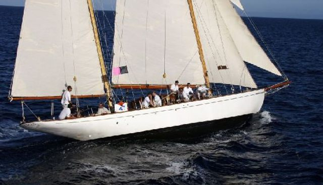 Talisman Charter Yacht - 3