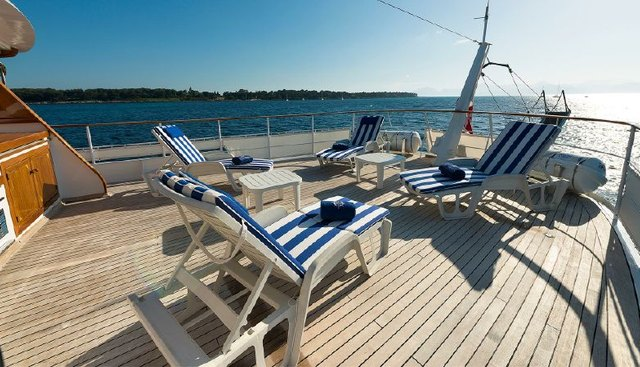 Five Angels Charter Yacht - 3