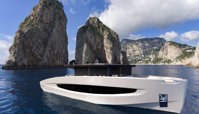 @Mia Charter Yacht