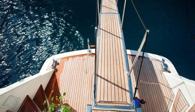 Sveti Sky Charter Yacht - 5