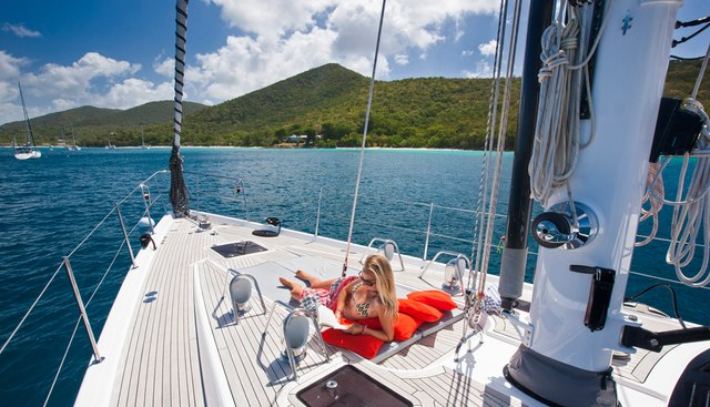 Vamos Charter Yacht - 2