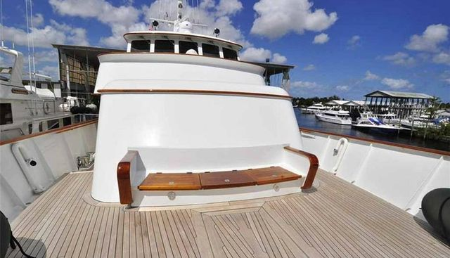 Odalisque Charter Yacht - 2