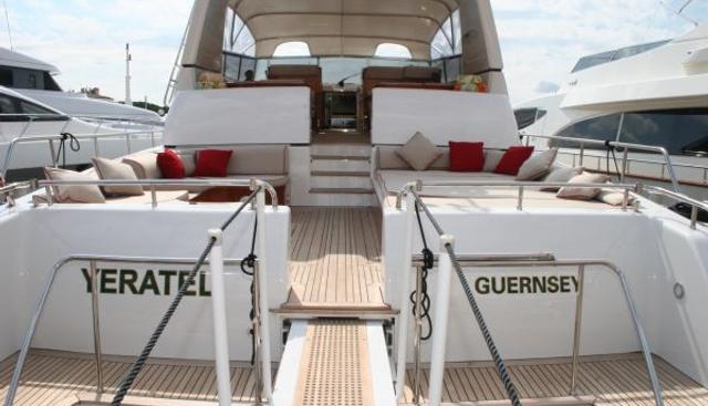 Yeratel Charter Yacht - 4