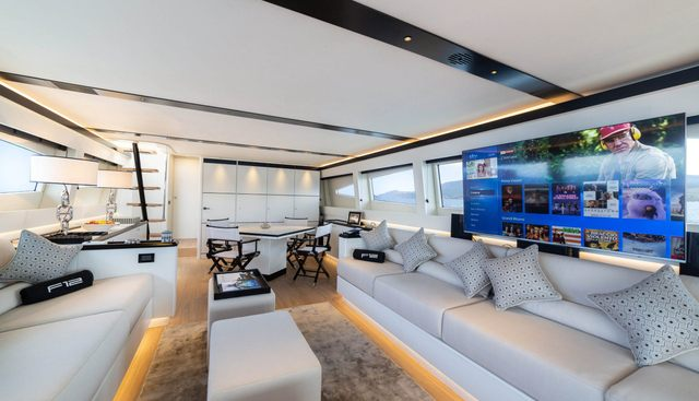 Effe Charter Yacht - 6
