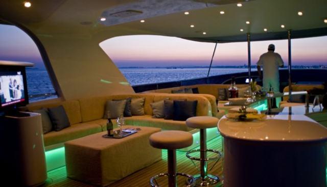 Azmim Charter Yacht - 4
