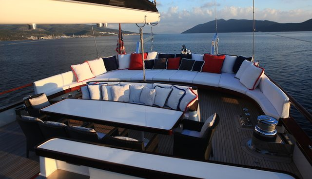 That's Life Charter Yacht - 4