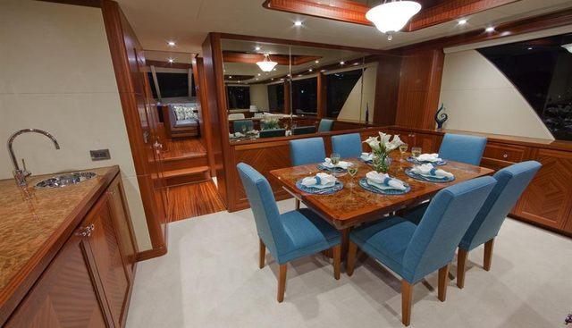 Aura Charter Yacht - 8