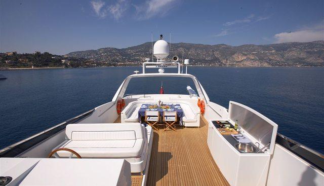 Solona Charter Yacht - 2