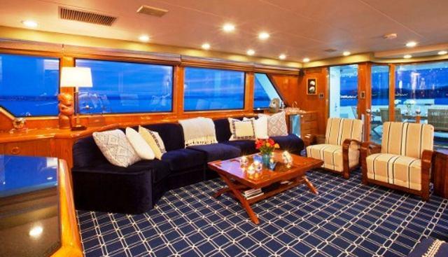 Victoria Charter Yacht - 7