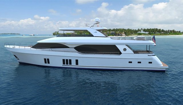 Now We Know Charter Yacht - 3
