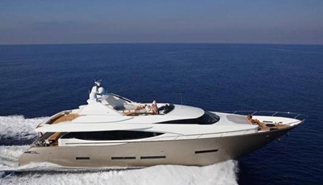 Quasar Charter Yacht - 2