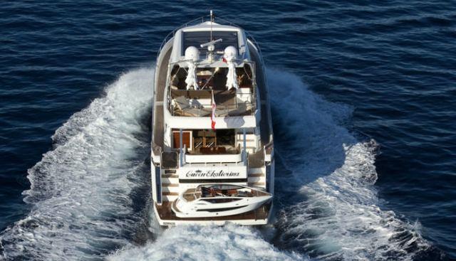 Aisa Charter Yacht - 2