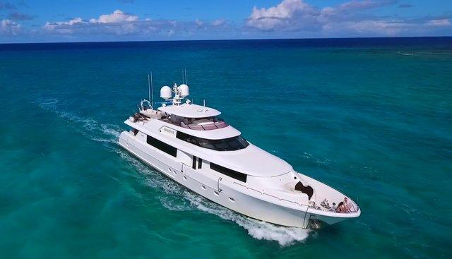 Ubiquitous Charter Yacht - 2