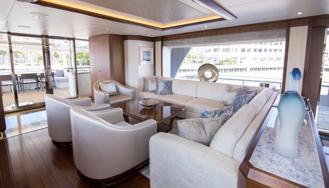 Long Aweighted Charter Yacht - 7