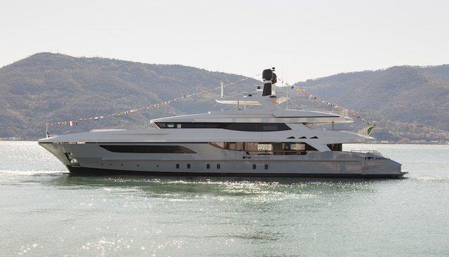 Medially Charter Yacht