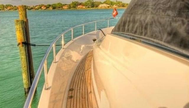 Mystic Star Charter Yacht - 5