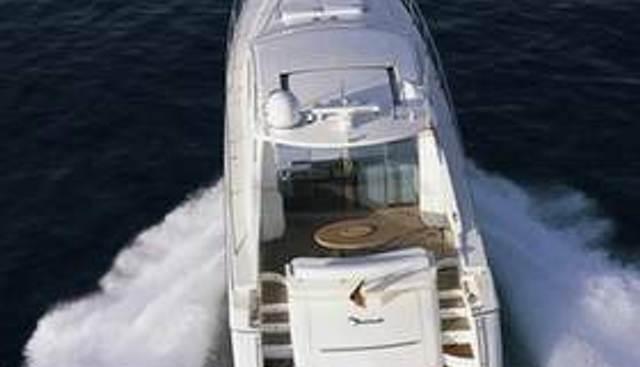 Drago 70 Charter Yacht - 4