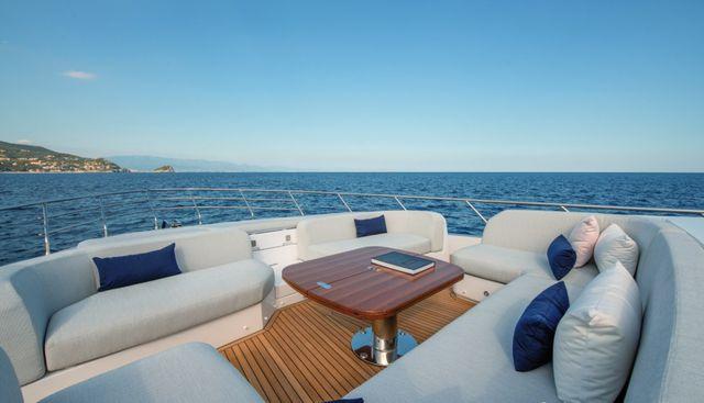 OMR Group Charter Yacht - 3