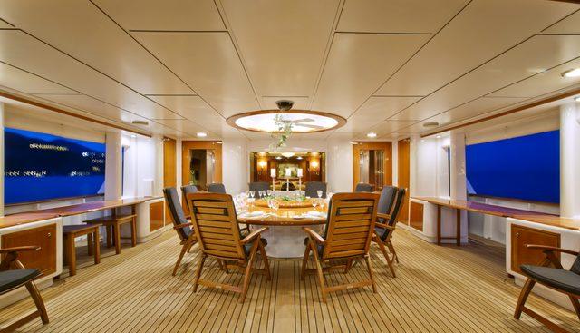 Vixit Charter Yacht - 8
