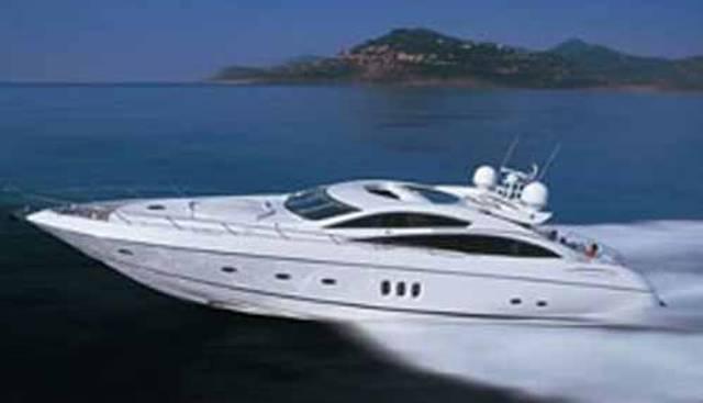 Octavia Charter Yacht - 4