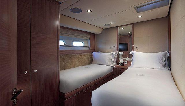 Zweisamkeit Charter Yacht - 5