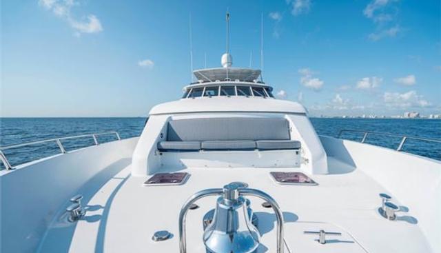 Pure Vida Charter Yacht - 3
