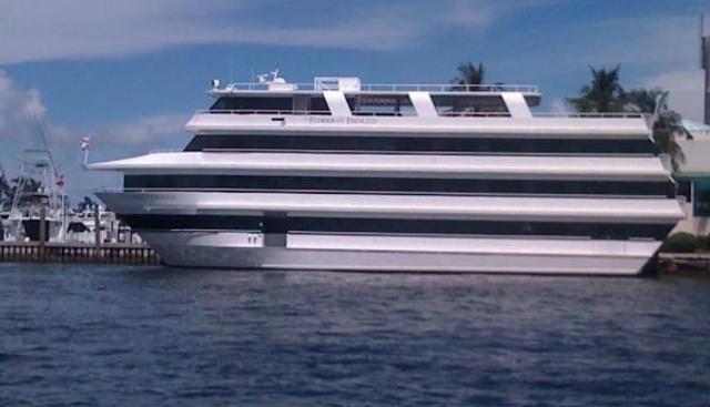 Floridian Princess Charter Yacht