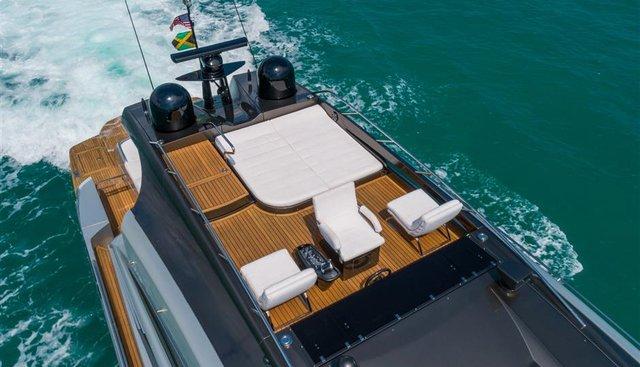 Groot Charter Yacht - 2
