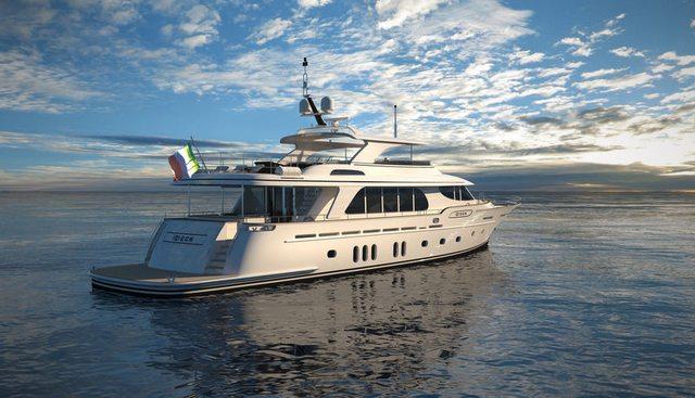 Vanadis Charter Yacht - 4