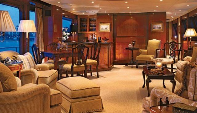 Horizons II Charter Yacht - 4