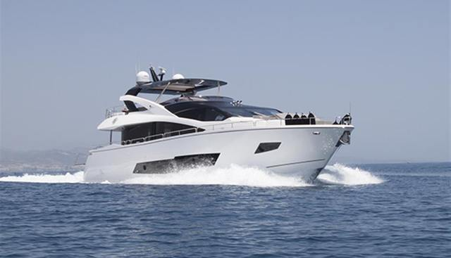 Roaming Spur Charter Yacht - 8