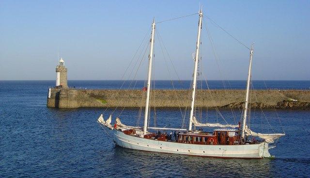 Rara Avis Charter Yacht - 3