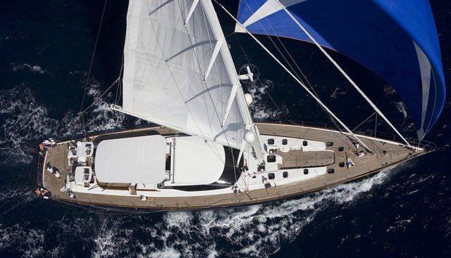 Tenaz Charter Yacht - 2