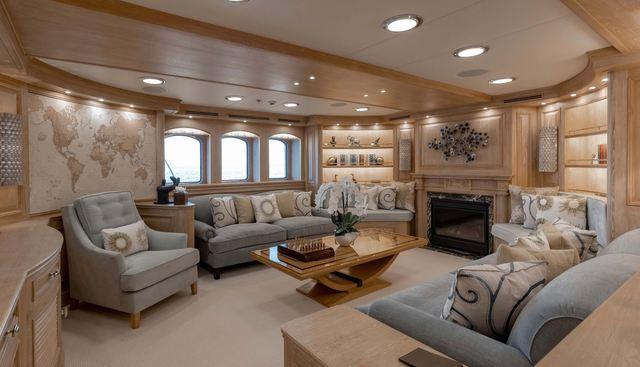 Nero Charter Yacht - 8