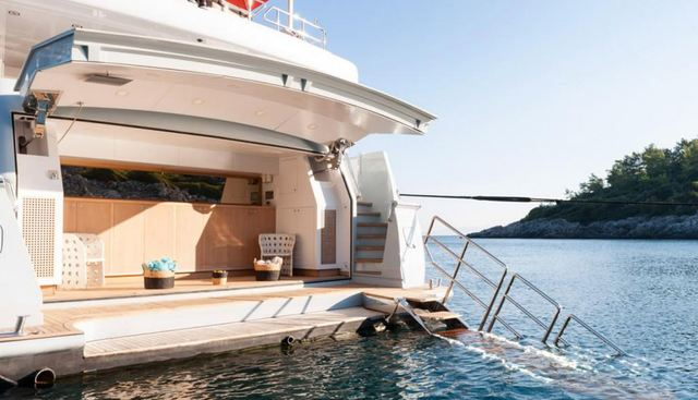 Unexpected Charter Yacht - 5