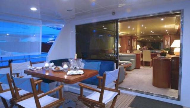 Temptation IV Charter Yacht - 2