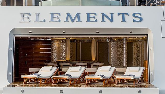 Elements Charter Yacht - 4